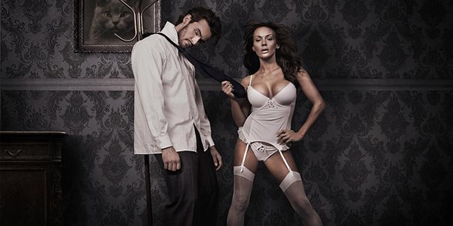 Ventajas de las fantasías sexuales