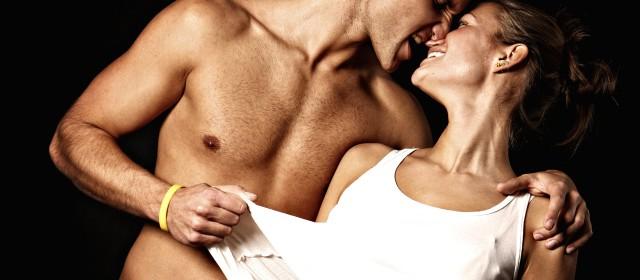 Cómo mantener caliente a tu pareja online